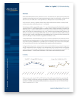 global jet capital quarterly market brief